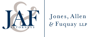 Jones, Allen & Fuquay, L.L.P. logo